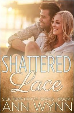 Shattered Lace