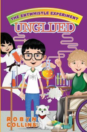 The Entwhistle Experiment Book 2