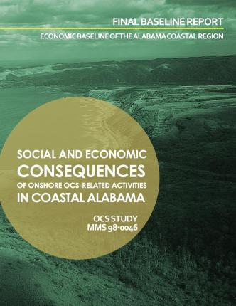 Social and Economic Consequenes of Onshore Ocs-Related Activities in Coastal Alabama