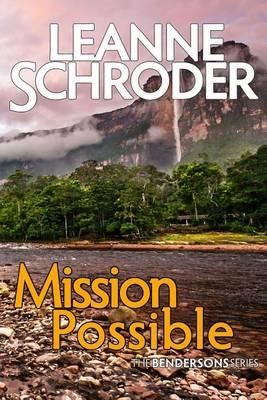 Mission Possible (a Bendersons Cozy Mystery)