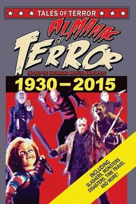 Almanac of Terror 2015