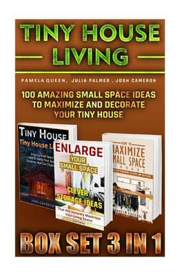 Tiny House Living Box Set 3 in 1