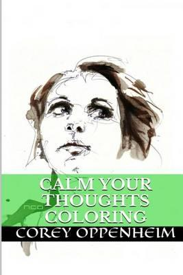 Calm Your Thought Coloring
