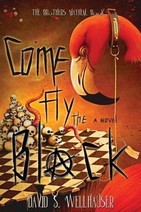 Come Fly the Black