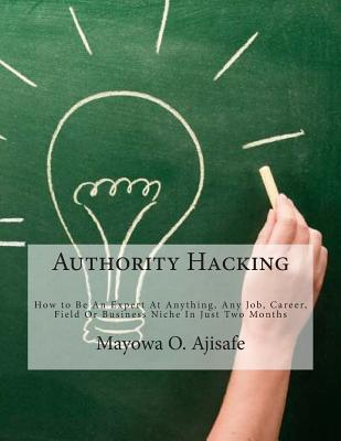 Authority Hacking