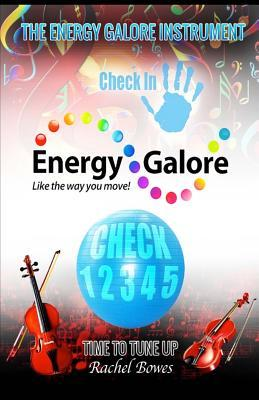 The Energy Galore Instrument
