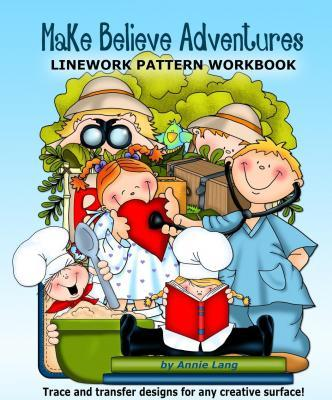 Make Believe Adventures
