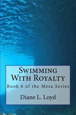 Swimming with Royalty