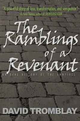 The Ramblings of a Revenant