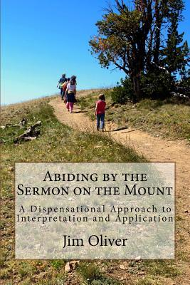 Abiding by the Sermon on the Mount