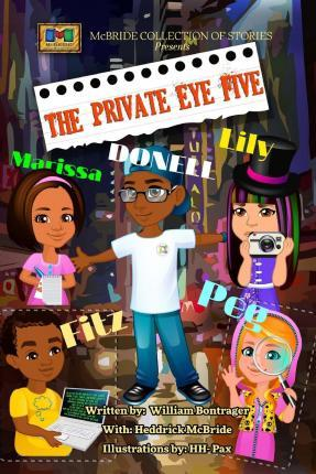 The Private Eye Five
