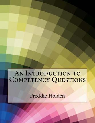 An Introduction to Competency Questions