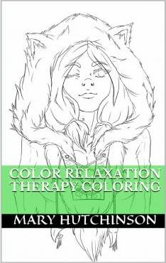 Color Relaxation Therapy Coloring