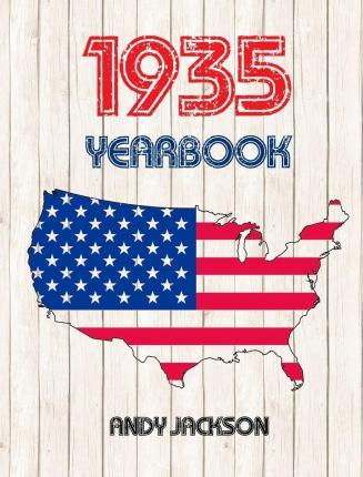 1935 U.S. Yearbook