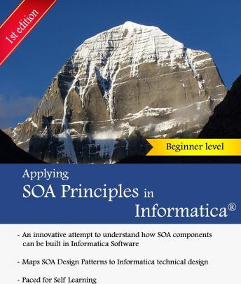 Applying Soa Principles in Informatica
