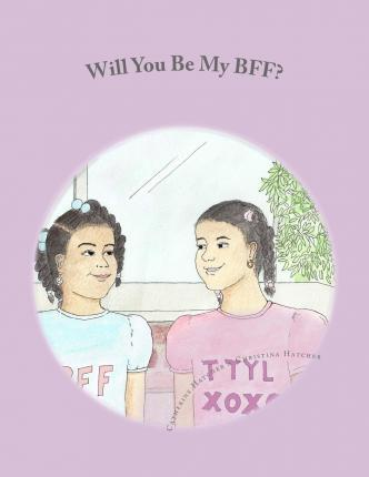 Will You Be My Bff?