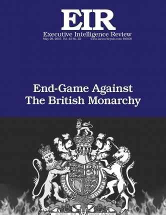 End Game Against the British Monarchy