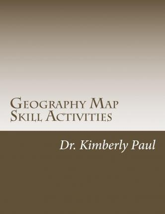 Geography Map Skill Activities