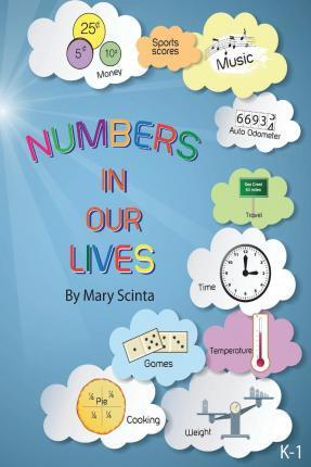 Numbers in Our Lives