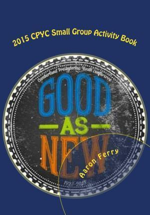 2015 Cpyc Small Group Activity Book