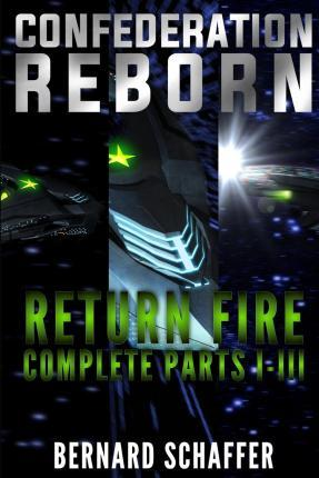 Return Fire Complete 1-3