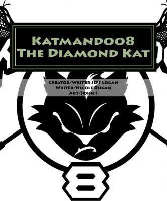 Katmandoo8 the Diamond Kat