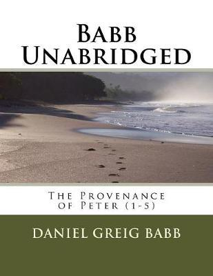 The Provenance of Peter