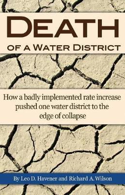 Death of a Water District