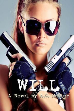Will (the Sacrifice Series)