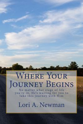 Where Your Journey Begins