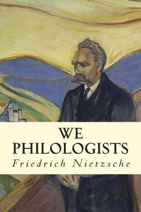 We Philologists