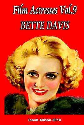 Film Actresses Vol.9 Bette Davis