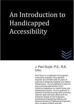 An Introduction to Handicapped Accessibility