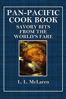 Pan-Pacific Cook Book