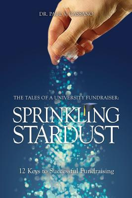 The Tales of a University Fundraiser