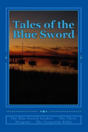 Tales of the Blue Sword
