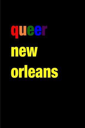 Queer New Orleans