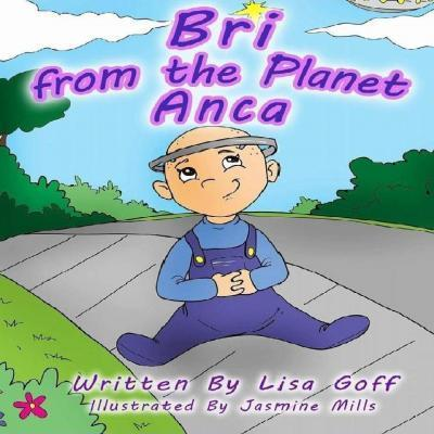 Bri from the Planet Anca