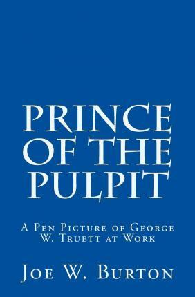 Prince of the Pulpit