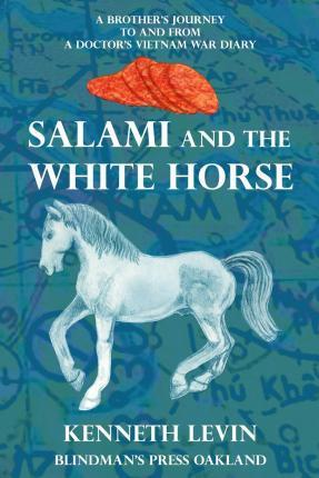 Salami and the White Horse