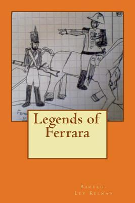 Legends of Ferrara