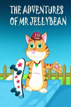 The Adventures of Mr. Jellybean