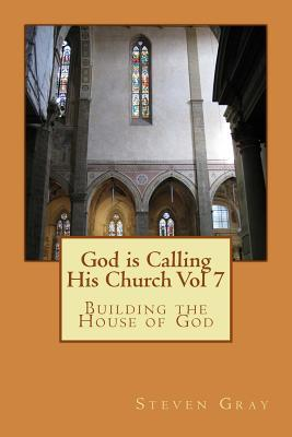 God Is Calling His Church