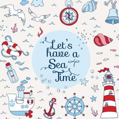 Let's Have a Sea Time!