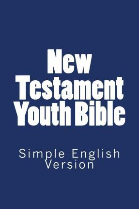 New Testament Youth Bible