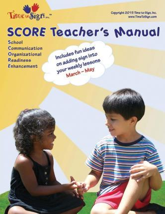 Score Teachers Manual