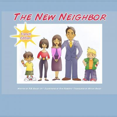 The New Neighbor (French Edition)