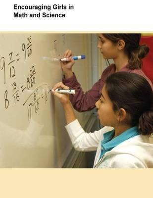 Encouraging Girls in Math and Science