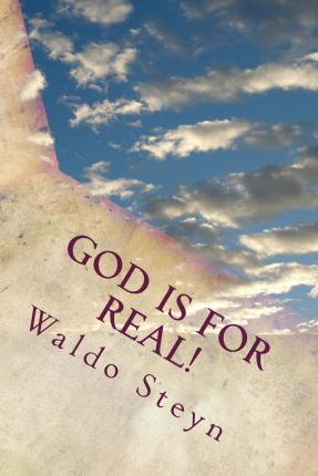 God Is for Real!