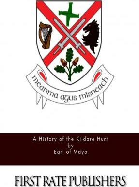 A History of the Kildare Hunt